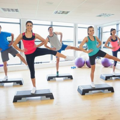 NEW Fitness Class Timetable