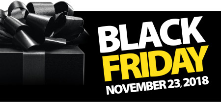 Black Friday with Thurles Leisure Centre