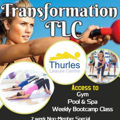 Transformation TLC