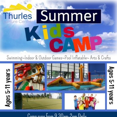 kid's Summer Camp