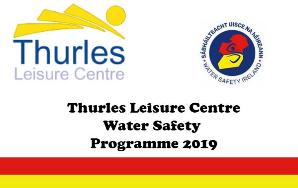 Irish Water Safety Course