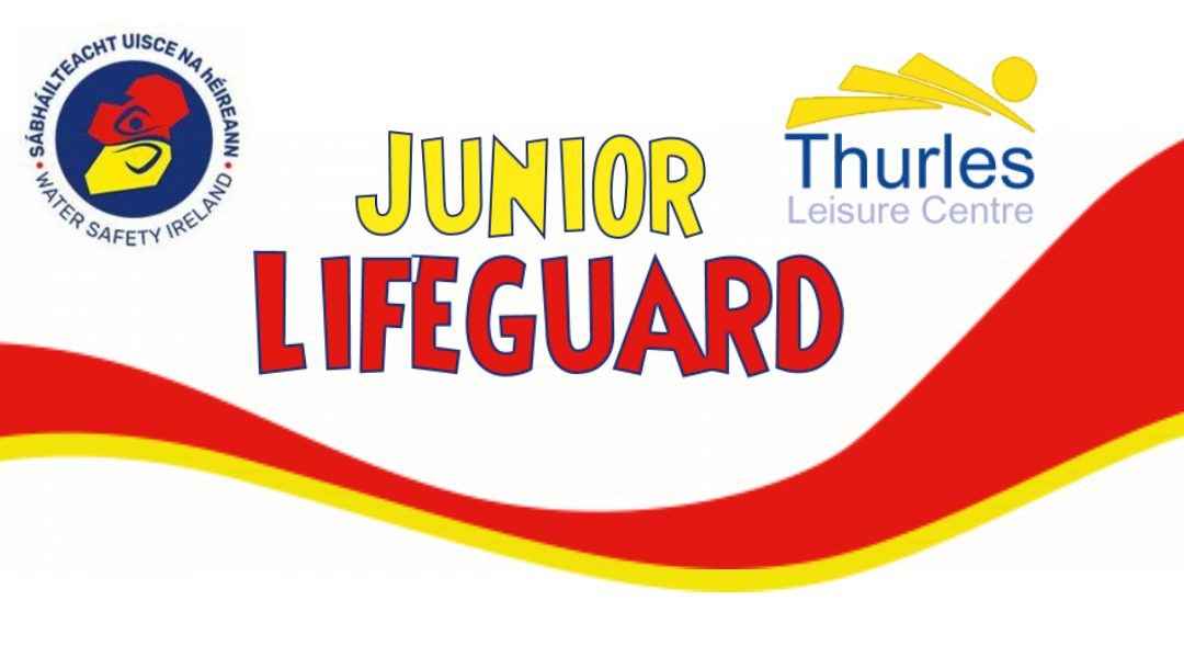 IWS Junior Lifeguard