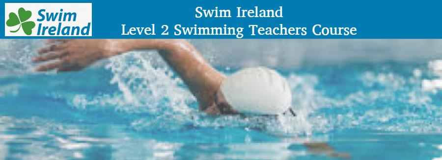 Swim Teacher Level 2